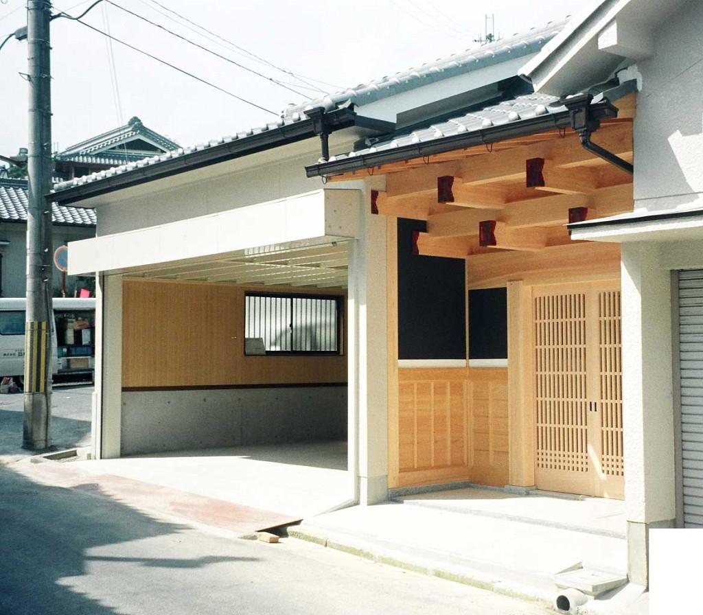 新築門 のコピー